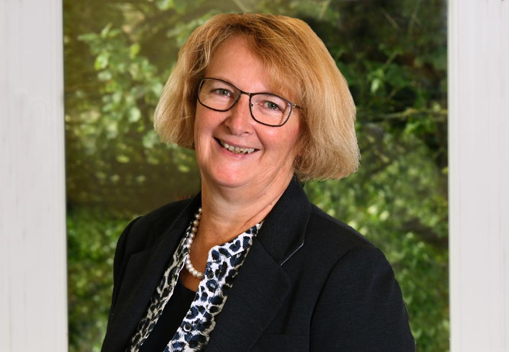 Kirsten Thiesen
