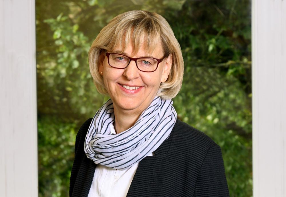 Marion Dahl